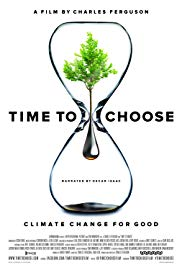 Watch Free Time to Choose (2015)
