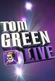 Watch Free Tom Green Live (2012)