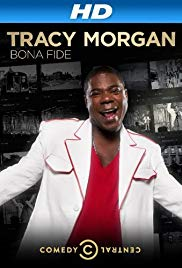 Watch Free Tracy Morgan: Bona Fide (2014)