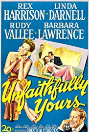 Watch Free Unfaithfully Yours (1948)