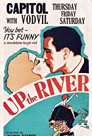 Watch Free Up the River (1930)