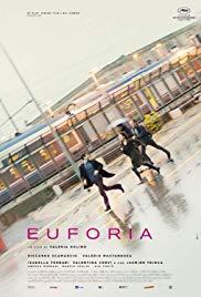 Watch Free Euphoria (2018)