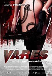 Watch Free Garter Snake (2011)