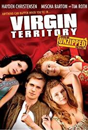 Watch Free Virgin Territory (2007)