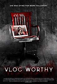 Watch Free Vlogworthy (2017)