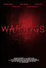 Watch Free Warnings (2019)