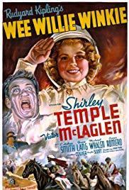 Watch Free Wee Willie Winkie (1937)