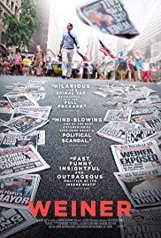 Watch Free Weiner (2016)