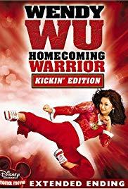 Watch Free Wendy Wu: Homecoming Warrior (2006)