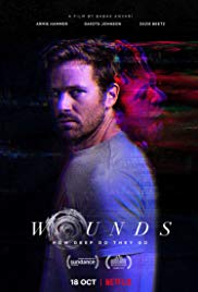 Watch Free Wounds (2019)