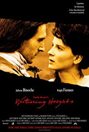 Watch Free Wuthering Heights (1992)