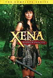 Watch Free Xena: Warrior Princess (19952001)