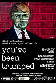 Watch Free Youve Been Trumped (2011)