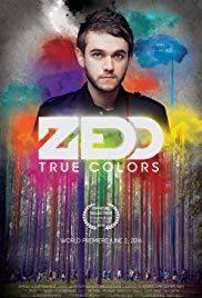 Watch Free Zedd True Colors (2016)