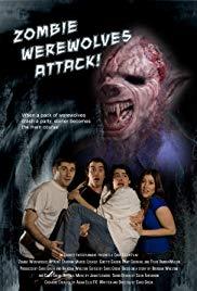 Watch Free Zombie Werewolves Attack! (2009)