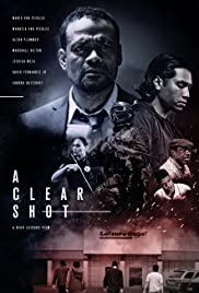 Watch Free A Clear Shot (2019)