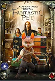 Watch Free Adventures of Rufus: the Fantastic Pet (2020)