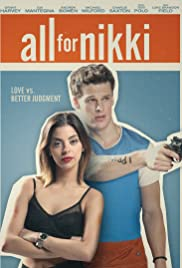 Watch Free All for Nikki (2016)