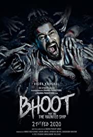 Watch Free Bhoot: Part One  The Haunted Ship (2020)