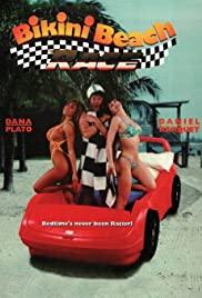 Watch Free Bikini Beach Race (1992)