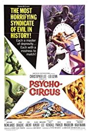 Watch Free PsychoCircus (1966)