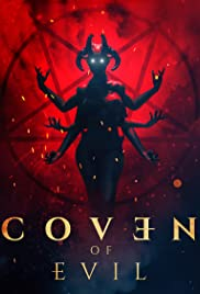 Watch Free Coven of Evil (2018)