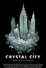 Watch Free Crystal City (2019)