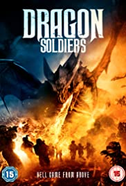 Watch Free Dragon Soldiers (2020)