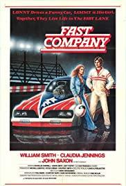 Watch Free Fast Company (1979)