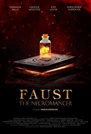 Watch Free Faust the Necromancer (2020)