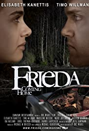 Watch Free Frieda  Coming Home (2020)