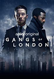 Watch Free Gangs of London (2020 )