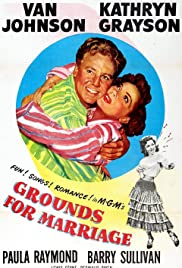 Watch Free Grounds for Marriage (1951)