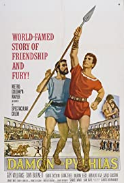 Watch Free Damon and Pythias (1962)