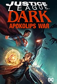 Watch Free Justice League Dark: Apokolips War (2020)