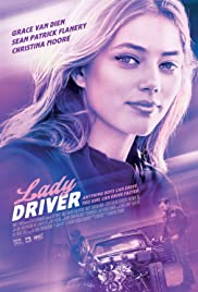 Watch Free Lady Driver (2018)
