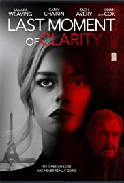 Watch Free Last Moment of Clarity (2020)