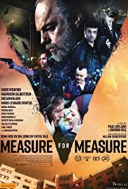 Watch Free Measure for Measure (2019)