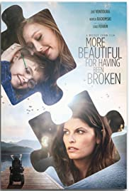 Watch Free More Beautiful for Having Been Broken (2019)