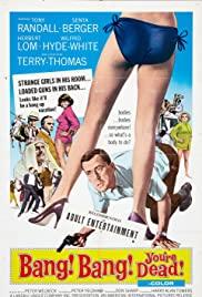 Watch Free Bang! Bang! Youre Dead! (1966)