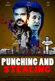 Watch Free Punching and Stealing (2020)
