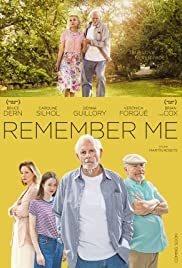Watch Free Remember Me (2019)