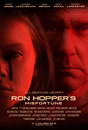 Watch Free Ron Hoppers Misfortune (2020)