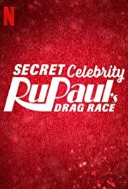 Watch Free RuPauls Secret Celebrity Drag Race (2020 )