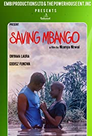 Watch Free Saving Mbango (2020)