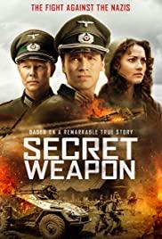 Watch Free Secret Weapon (2019)