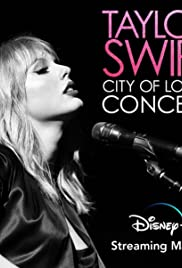 Watch Free Taylor Swift City of Lover Concert (2020)