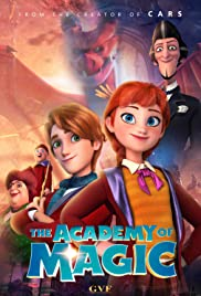 Watch Free The Academy of Magic (2020)