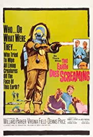Watch Free The Earth Dies Screaming (1964)