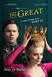 Watch Free The Great (2020 )